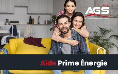 Prime Énergie